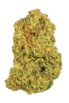 5th Dimension - Hybrid Cannabis Strain