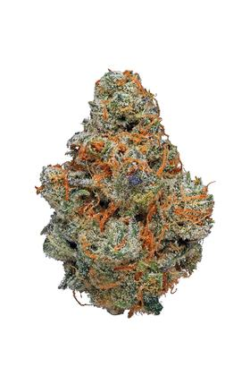 Agent Orange - Hybrid Cannabis Strain
