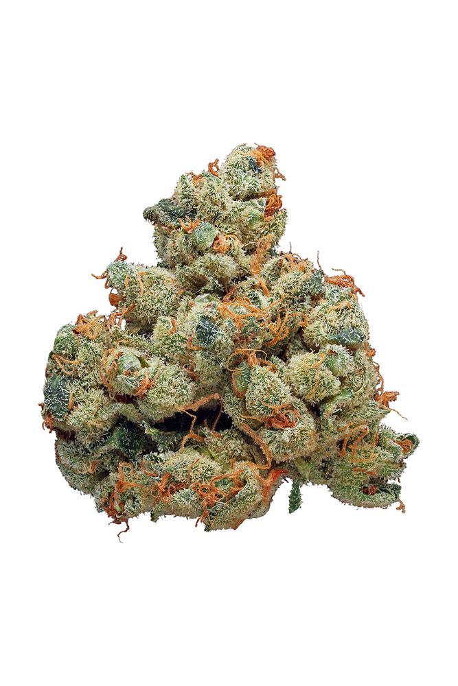 Alien Rock Candy Strain - Hybrid Cannabis Review, CBD, THC : Hytiva
