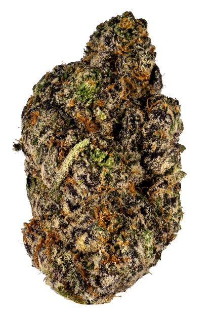 Apple Fritter Strain Hybrid Cannabis Video Review Hytiva