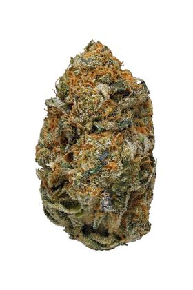 Apple Kush - Hybride Cannabis Strain