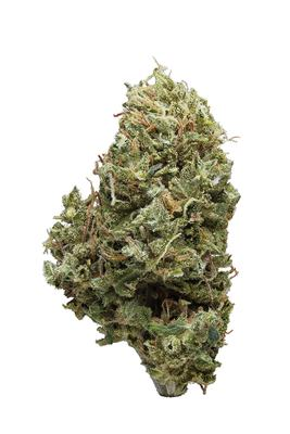 Arjan's Strawberry Haze - Sativa Cannabis Strain
