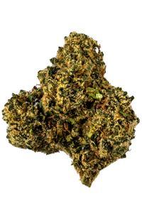 Asteroid OG - Hybrid Cannabis Strain
