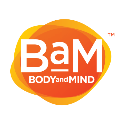 Body and Mind - Brand Logo