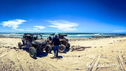 Team Hytiva® Takes a Break at the Beach