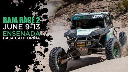 Baja Mexico Race June 2021