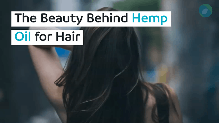 The Beauty Behind Hemp Oil for Hair
