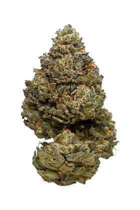 Berry OG Strain - Hybrid Cannabis Review, CBD, THC : Hytiva