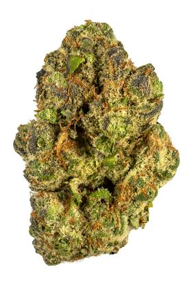 Berry Pie - Hybrid Cannabis Strain