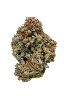 Berry White - Indica Cannabis Strain