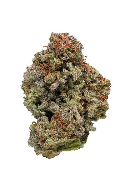 Berry White Indica Cannabis Strain Effects Amp Stats Hytiva