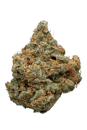 Beyond Blue Dream - Híbrido Cannabis Strain