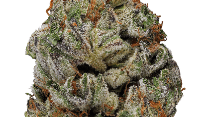 Strain Review : Birthday Cake