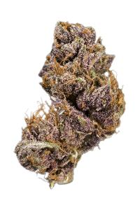 Black Domina - Indica Cannabis Strain