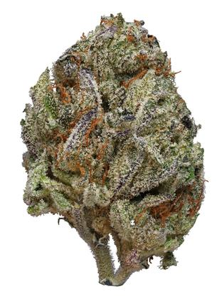 Black Ice - Indica Cannabis Strain