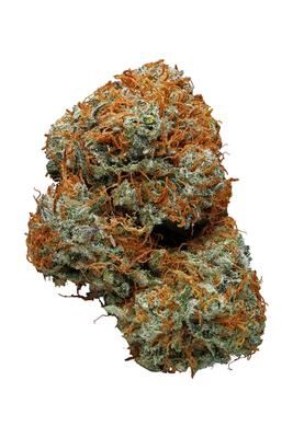 Blackwater - Indica Cannabis Strain