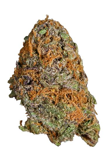 Blue Blood - Indica Cannabis Strain