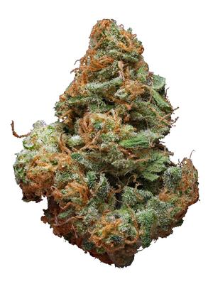 Blue Cheese - Indica Cannabis Strain