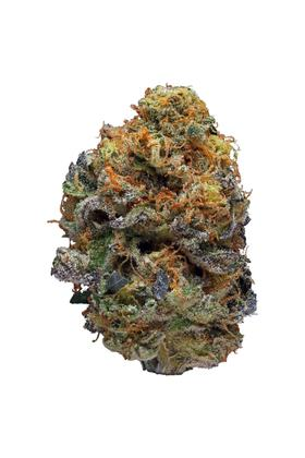 Blue Diamond - Hybrid Cannabis Strain