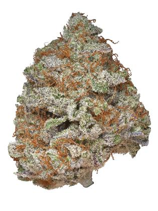 Blue God - Indica Cannabis Strain