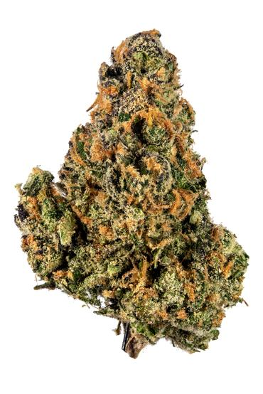 Blue Zkittles - Indica Cannabis Strain