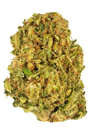 Blueberry Land - Indica Cannabis Strain