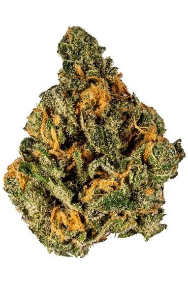 Blueberry Pie - Hybrid Cannabis Strain