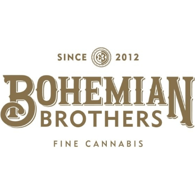 Bohemian Brothers - Brand Logo