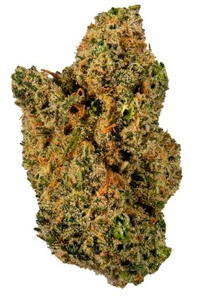 Bubba Ticket - Hybrid Cannabis Strain