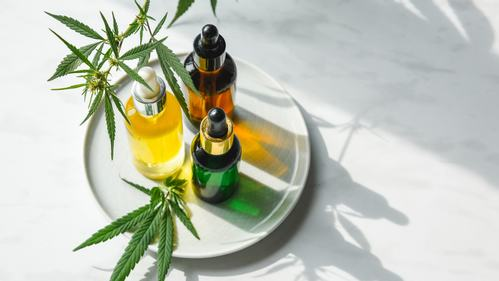 What is CBD and What are CBD Tinctures?