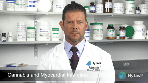 Cannabis and Myocardial Infarction