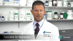 Cannabis for Migraines