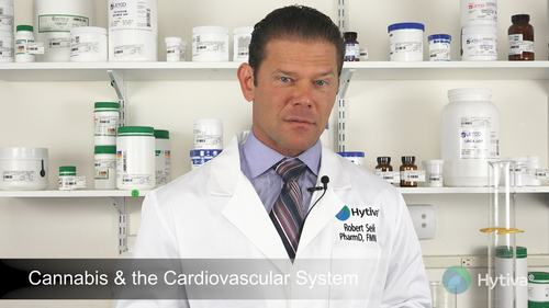 Cannabis & het Cardiovasculaire Systeem
