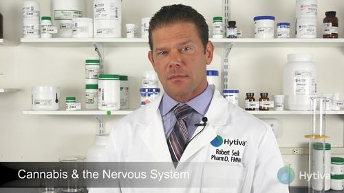 Cannabis & the Nervous System
