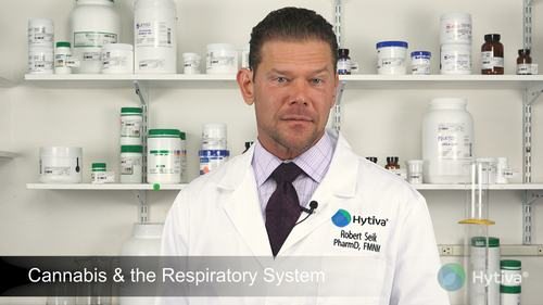 Cannabis & the Respiratory System