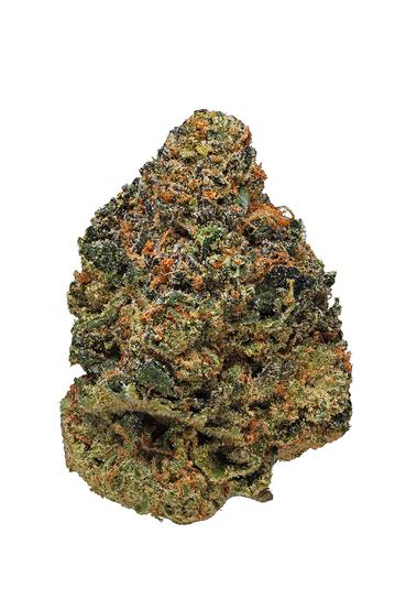 Cherry Pie - Hybrid Cannabis Strain