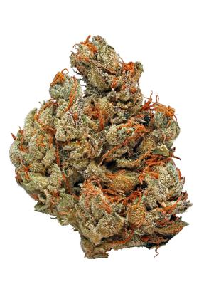 Citrix - Sativa Cannabis Strain