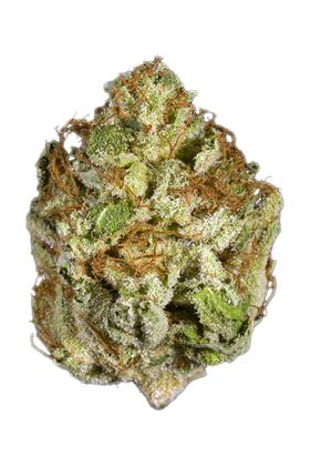 Cotton Candy Bubba - Indica Cannabis Strain