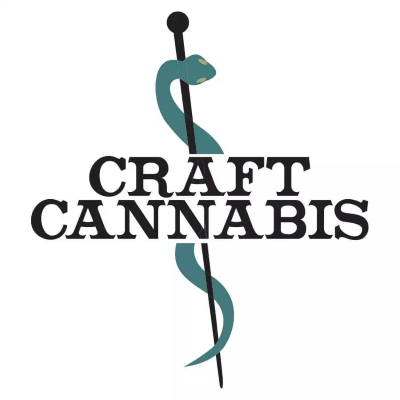 Craft Cannabis Concentrates - Brand Logo