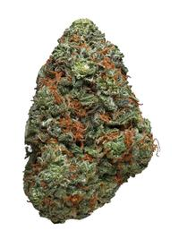 Death Star - Indica Cannabis Strain