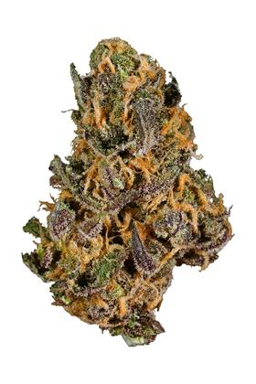 Deep Purple - Indica Cannabis Strain