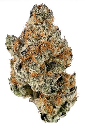 Diamond Dust - Híbrido Cannabis Strain