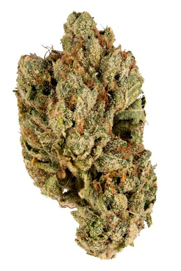 Do Si Dos - Hybrid Cannabis Strain