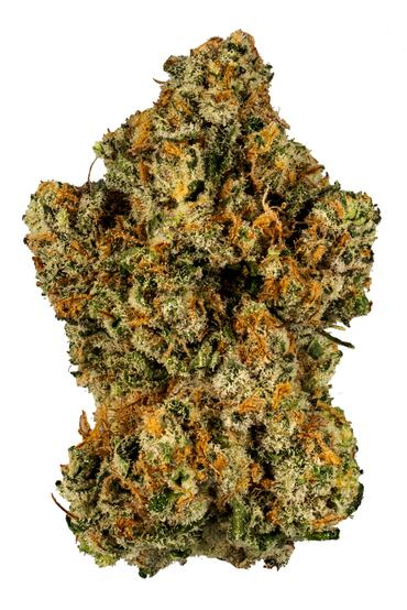 Donkey Butter - Indica Cannabis Strain
