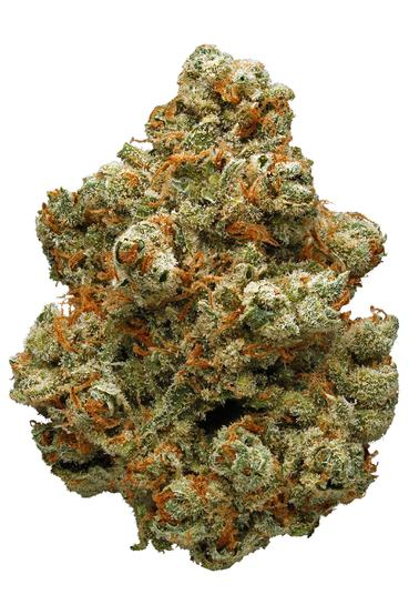 Dragon's Breath - Hybrid Cannabis Strain