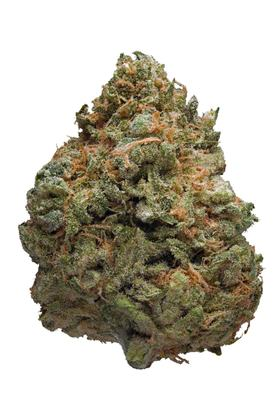 Dream Berry - Indica Cannabis Strain