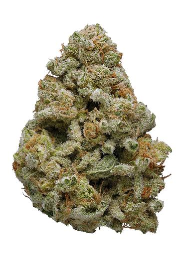 Dutch Crunch - Indica Cannabis Strain