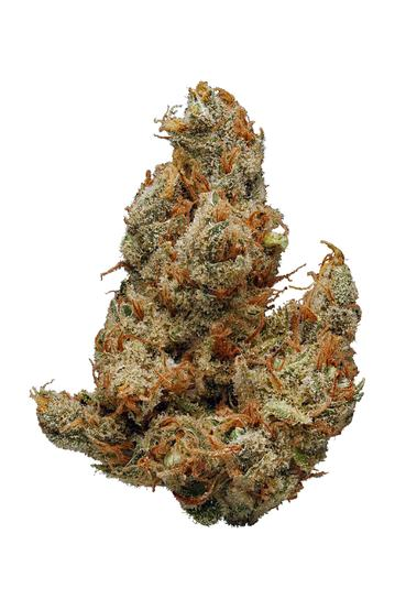 Dutch Hawaiian - Sativa Cannabis Strain