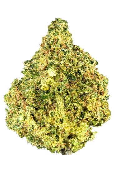 Electric Lady - Hybrid Cannabis Strain