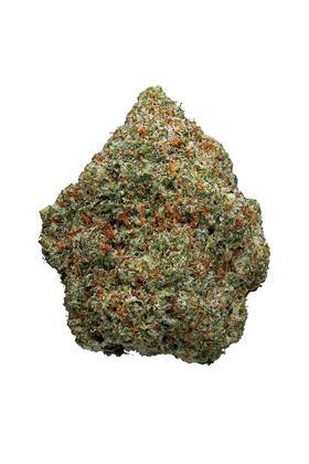 Emperor OG Strain - Hybrid Cannabis Review, CBD, THC